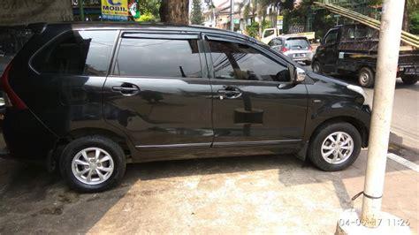 Toyota Avanza G Manual 1 3 toyota avanza g 1 3 manual 2013 maknyuss mobilbekas