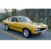 Ford Muscle Cars 1970 Affordable