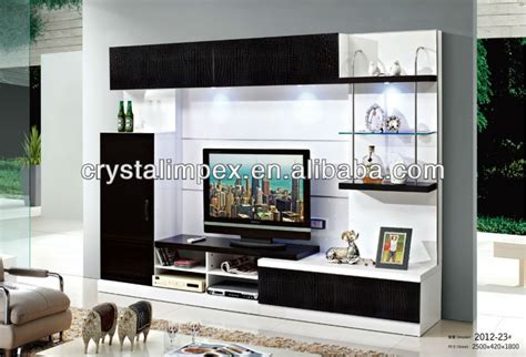Interior Design For Lcd Tv In Living Room by Living Room Wall Units With Storage Home Vibrant