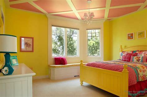 дизайн потолка в детской комнате варианты оформления потолка на фото