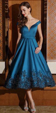 Dress Elizabet Hitam vestido de gasa estilo griego escote asim 233 trico con tipo capelina adorno de cristal al