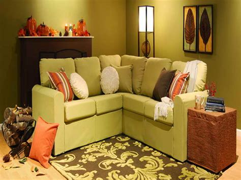 couch small space furniture green sectional sofas for small spaces with