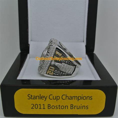 Ring Boston Ukuran 12 2011 boston bruins stanley cup chionship ring