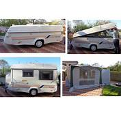 Caravane Esterel Top Volume  Camping Car Mobil Home Et