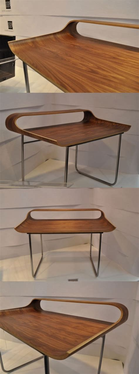 Plywood Office Desk Best 25 Plywood Desk Ideas On Pinterest Yellow Drawers Modern Office Table And Minimalist