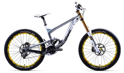 Sepeda Polygon Collosus Dh1 0 polygon collosus dhx 2013 world vtt