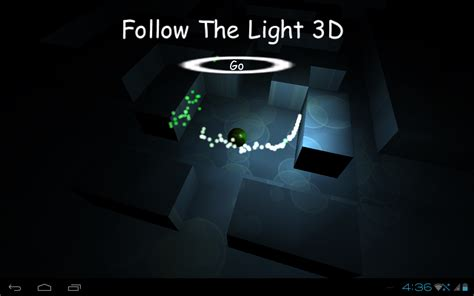 Follow The Light by Follow The Light 3d Maze Android Apps On Play