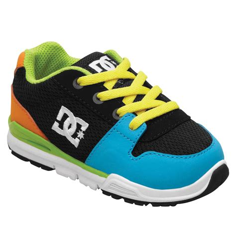rob dyrdek dc toddler s rob dyrdek alias lite shoes 303322 dc shoes