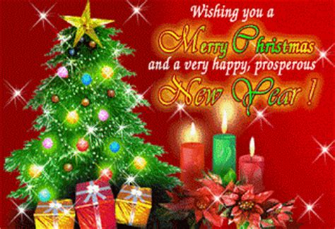 merry christmas   happy  year nice wallpapers