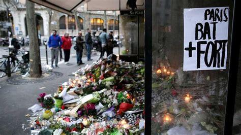 imagenes fuertes del atentado en francia atentado en par 237 s francia objetivo del terrorismo yihadista