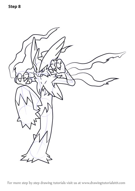 pokemon coloring pages mega blaziken learn how to draw mega blaziken from pokemon pokemon
