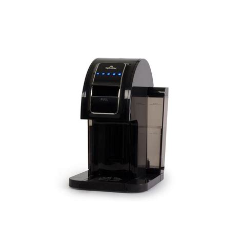 touch single serve coffee maker t214b the home depot