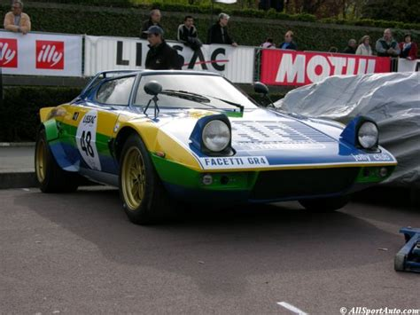 Lancia Stratos Forum So What Car Do You Want Today The Bangshift Forums