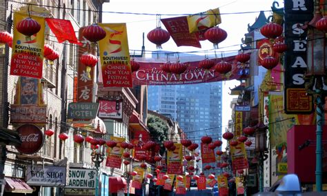 new year 2018 in chinatown san francisco chinatown san francisco dianne faw