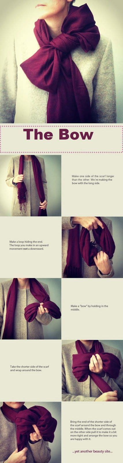 scarves to add oomph to any fall look glam radar best 20 diy scarf ideas on pinterest hand made