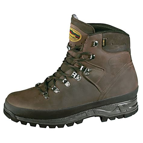 meindl burma pro mfs mens mountaineering and hiking boots
