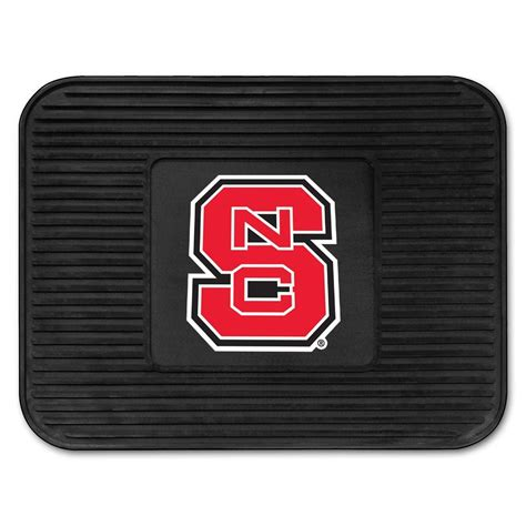 fanmats iowa state 14 in x 17 in utility mat