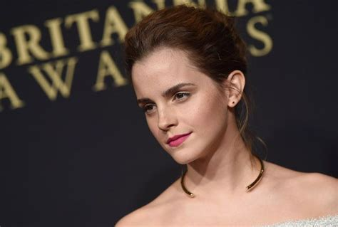 emma watson feminism biography emma watson is sorry to tell you but you re probably a