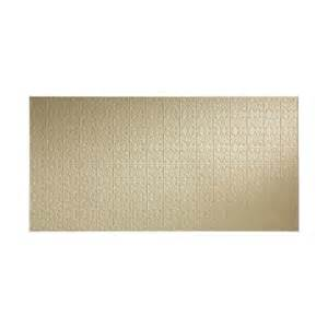 home depot decorative wall panels fasade 96 in x 48 in traditional 1 decorative wall panel
