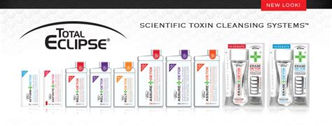 Assure Detox Maximum Strength by Total Eclipse Detox Bring Your Back To Clean Today