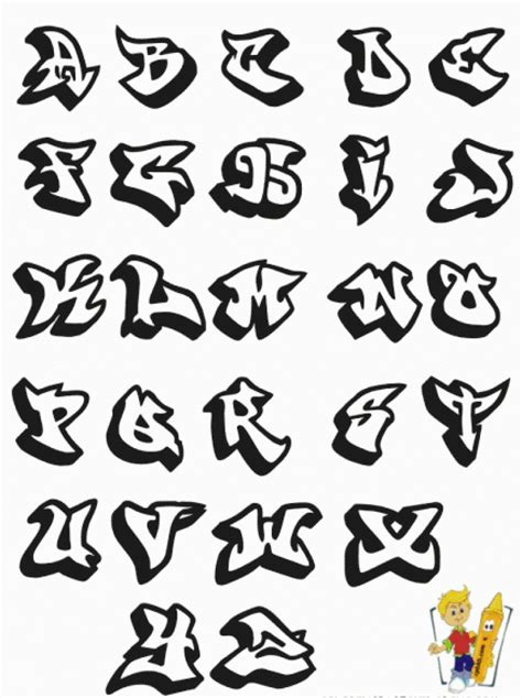 graffiti letters    android apk