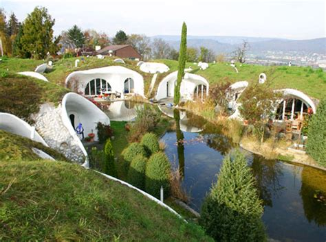 underground houses 1001places fascinating underground homes