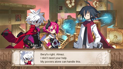 disgaea 3 review rpg site - Disgaea 5 Item World How Many Floors