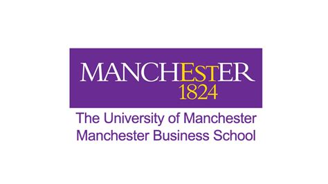 Of Manchester Mba Ranking by Manchester Business School Future Agenda