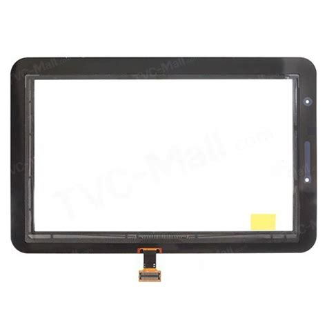 Touchscreen Samsung P3110 touch screen digitizer for samsung galaxy tab 2 7 0 p3110 wi fi black tvc mall