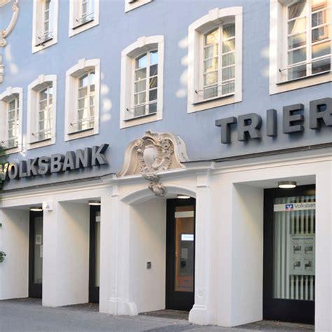 banken in trier banken in trier immobilien