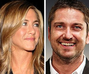 So What If Aniston Is Dating A Hunk by Great Scot Aniston Heating Up With 300 Hunk Extratv