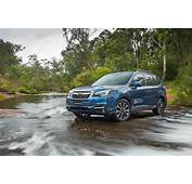 Owner Reviews Of 2014 Subaru Forester  Autos Post