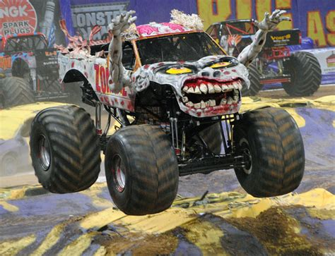 zombie monster jam truck monster truck zombie game images