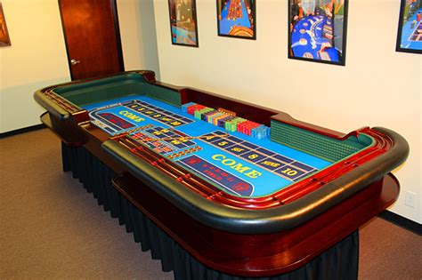 craps table for sale game companies casino rentals hire casino tables