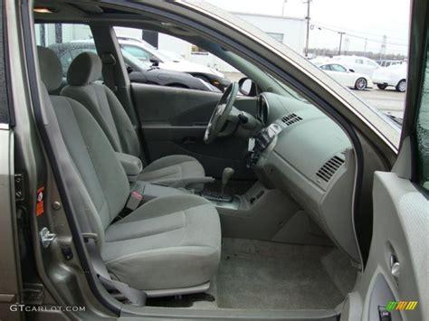 2003 Nissan Altima Interior by 2003 Nissan Altima 3 5 Se Interior Photo 40780675