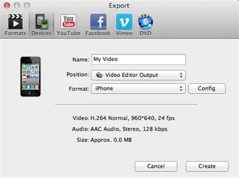 final cut pro export mp4 final cut pro free mac