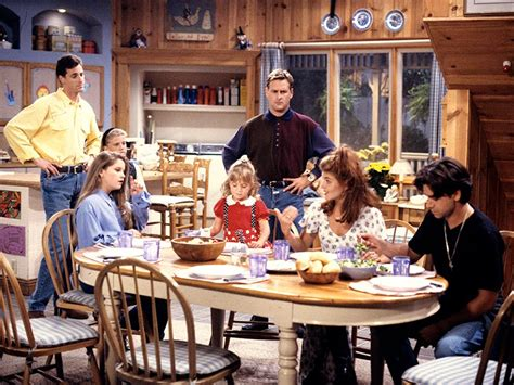 the full house full house and friends what the homes would cost people com