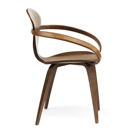 Cherner Armchair by Cherner Armchair