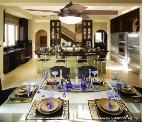 Dining Room And Kitchen Open Concept This Open Concept Kitchen And Dining Room Is And