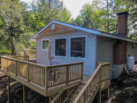 muskoka cottage for sale henshaw lake cottageinmuskoka ca