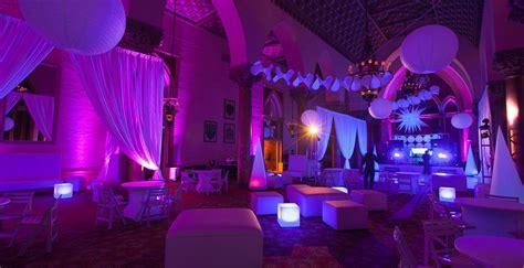 popular 5 star party venues in mumbai