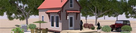 Homesteaders Cabin by Cropped Homesteaders Cabin Exterior Png