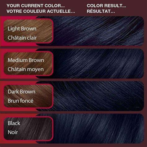 i always wanted blue hair vidal sassoon luxe