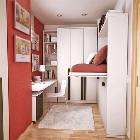 Small Cool Room by 25 Tips For Designing Small Sized Bedrooms Got Bigger With