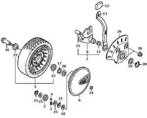 Honda Hrr2169vka Parts Plano Power Equipment Store Hrr2167vka