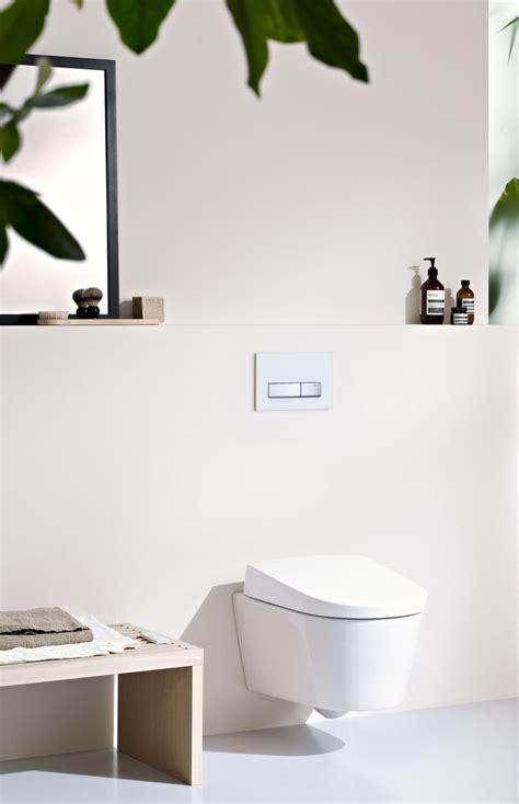 waarom tegels toilet badkamer trend toilet innovaties rimfree douche wc