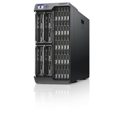 Dell Vrtx Rack by Dell Poweredge Vrtx 171 Isometric Solutions