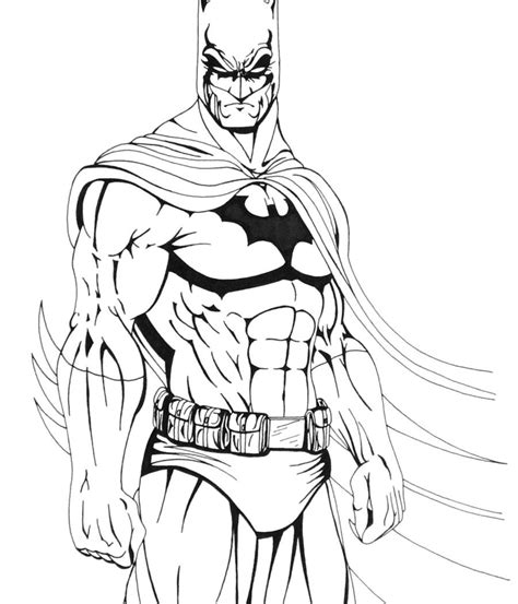 cool batman coloring pages batman stuff for boy out of paper coloring page free