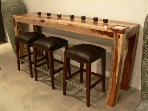 17 best ideas about kitchen bar tables on