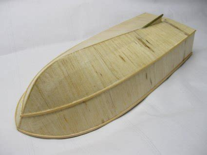 how to make a lifeboat out of paper tissue and dope the classic way of sealing balsa model
